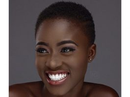 Fella Makafui Biography