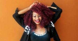 Sheebah Karungi Biography