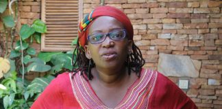 Stella Nyanzi biography