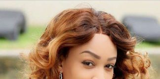 Zari Hassan Biography