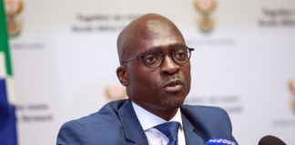 Malusi Gigaba Biography