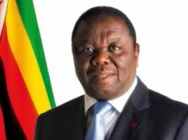 Morgan Tsvangirai Biography