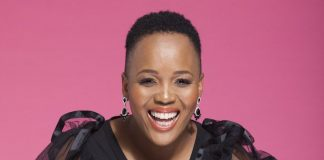 Tumi Morake Biography