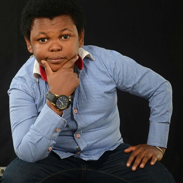 Pawpaw | Osita Iheme Biography