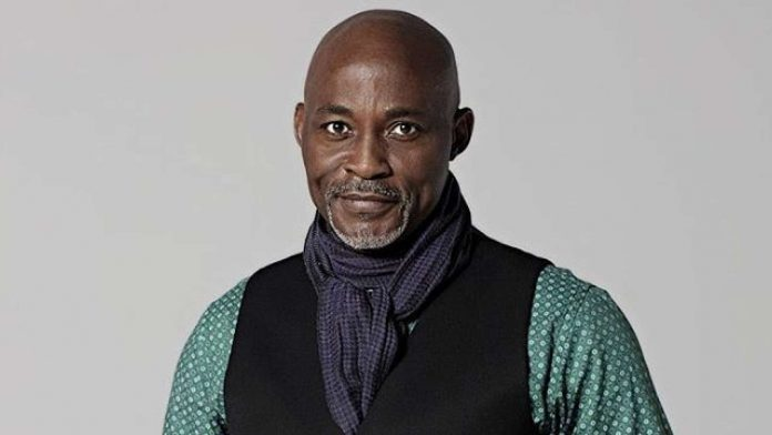 Richard Mofe-Damijo Biography