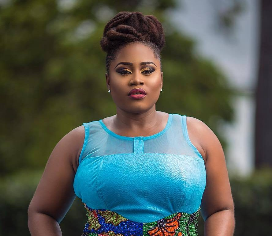Image result for lydia forson age
