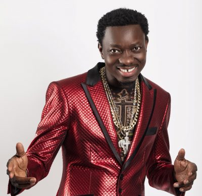 Michael Blackson Biography