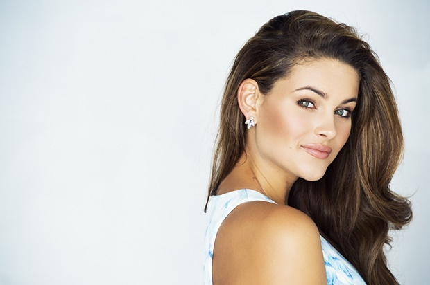 Rolene Strauss Biography