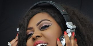 Afia Schwarzneggar Biography