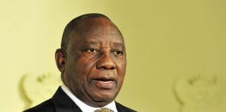 Cyril Ramaphosa Biography