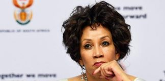 Lindiwe Sisulu Biography