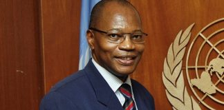 Mohamed Ibn Chambas Biography
