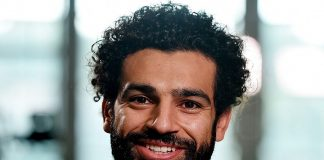 Mohamed Salah Biography