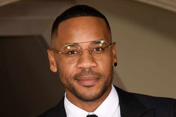 Reggie Yates Biography