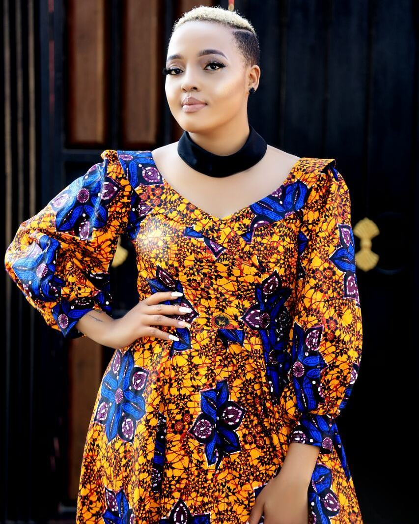 Jacqueline Wolper Biography - Age, Family, Education, Net-worth ...