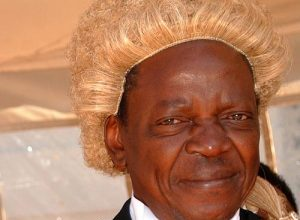 Justice Remmy Kasule Biography