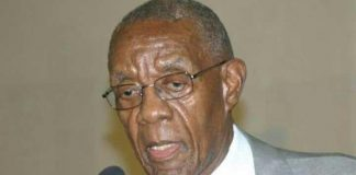 Lucas Mangope Biography