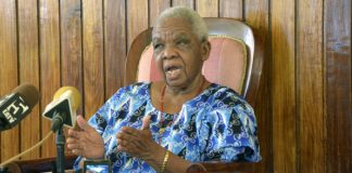 Mama Maria Nyerere Biography