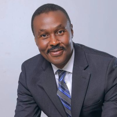 Mugisha Muntu Biography