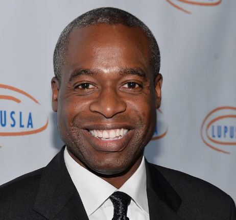 Phill Lewis Biography
