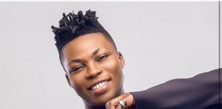 Reekado Banks Biography
