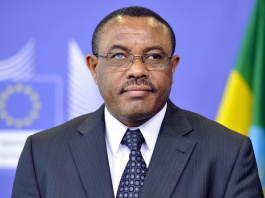 Hailemariam Desalegn Biography