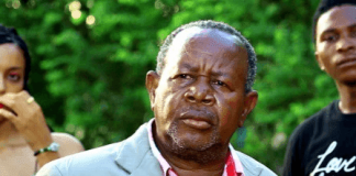 King Mzee Majuto Biography