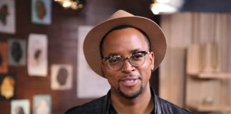 Maps Maponyane Biography