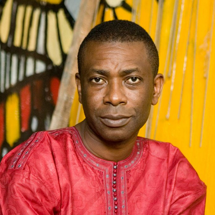 Youssou N'dour Biography