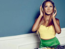 DJ CUPPY biography