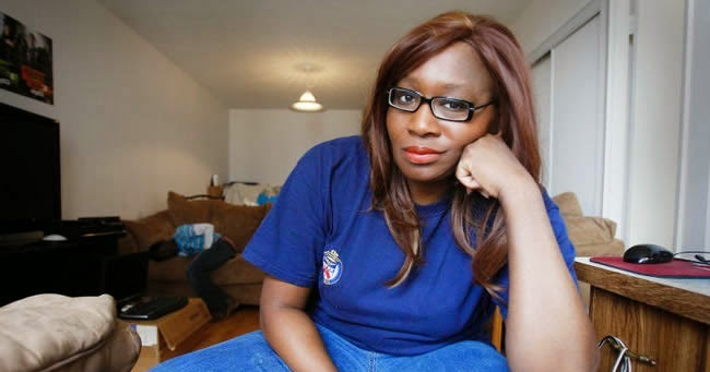 kemi olunloyo biography