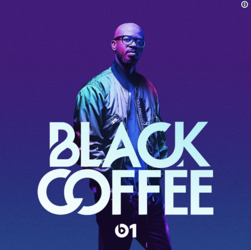 DJ Black Coffee Biography