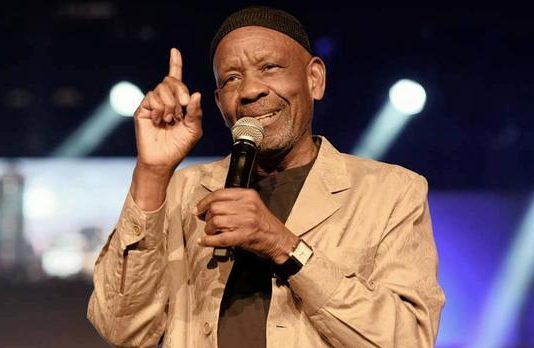 Caiphus Semenya Biography