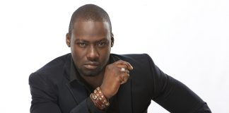 Chris Attoh biography