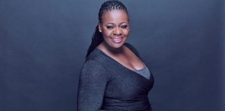 Judith Sephuma Biography