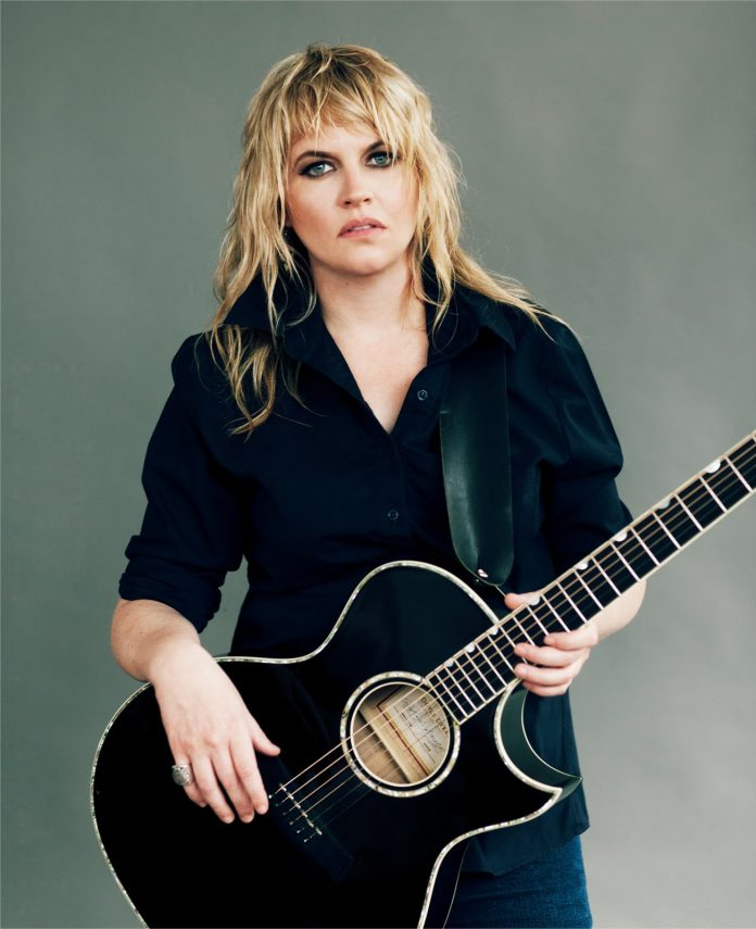 Karen Zoid Biography