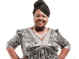 Thembsie Matu Biography