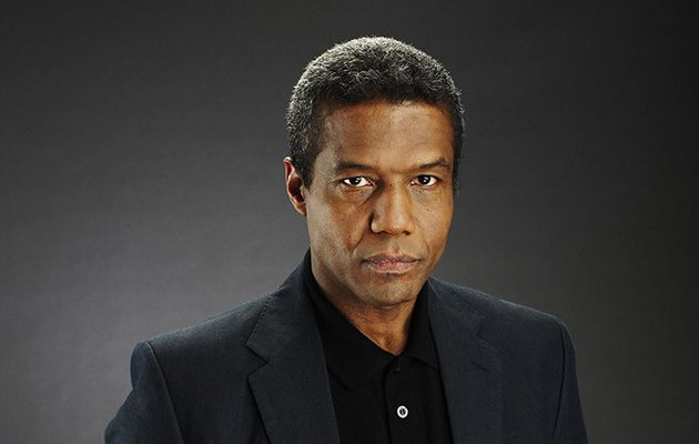 Hugh Quarshie Biography