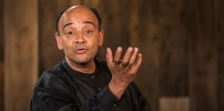 Kwame Anthony Appiah biography