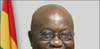 Nana Akufo-Addo Biography
