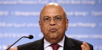 Pravin Gordhan Biography